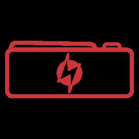 Baterias de Motos