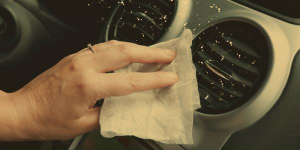 Cuidados com o carro: higienização | Gustavo Baterias