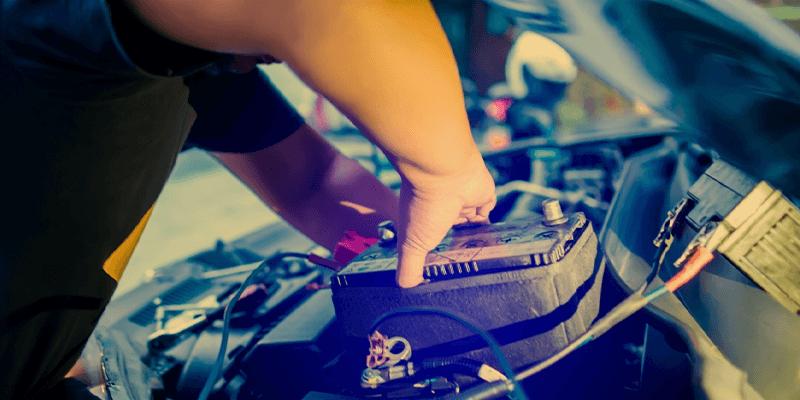 Você sabe o que é bateria estacionária?   Gustavo Baterias